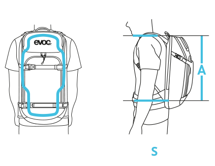 protector backpacks s ml xl 01