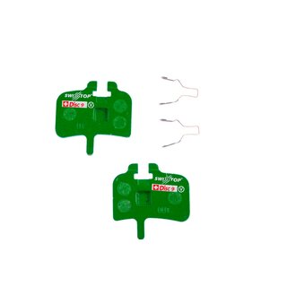Swissstop Disc Brake Pads - Hayes - Promax  (Disc9)