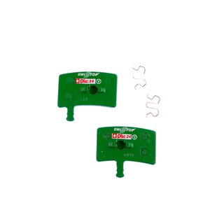 Swissstop Disc Brake Pads - Hayes Stroker Trail (Disc24)