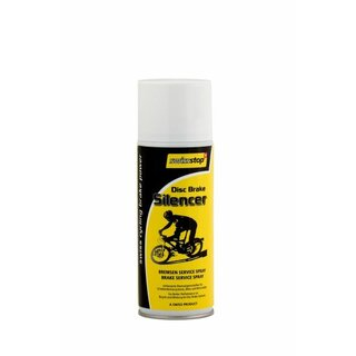 SwissStop Silencer Spraydose 400 ml