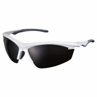 SHIMANO Sonnenbrille CE-EQX2-PL-Weiss