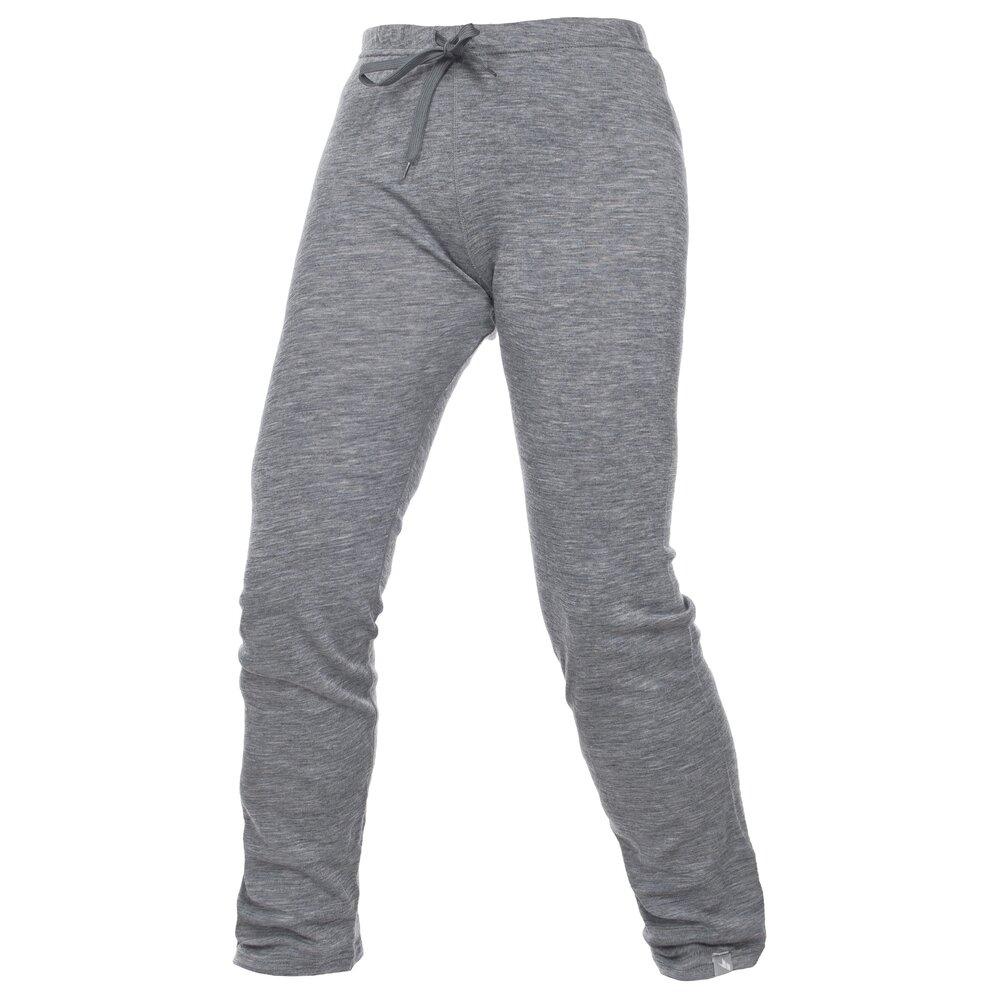 verschiedene Farben mehrere farben Shop für echte Trespass 'Shot' Lange Unterhose für Damen aus Merino Wolle - Grau