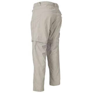 TRESPASS Outdoorhose Zip-Off Sporran Damen - Mushroom