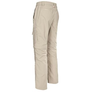TRESPASS Outdoorhose Hurtless Damen - Mushroom