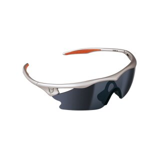Catlike Sportbrille FUSION FUSION BASIC Silber-Orange - REF. 0606514 /BS Pack