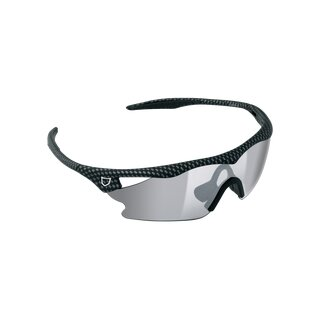Catlike Sportbrille FUSION FUSION PHOTO Schwarz- Matte/Mate REF. 0606508 /PH Pack F