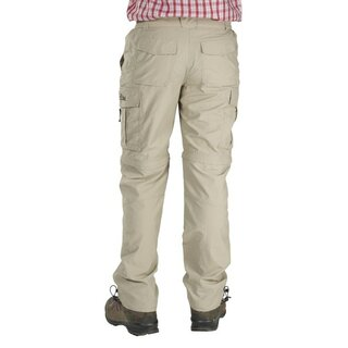 Fifty Five Herren Wanderhose Zip-Off Jack