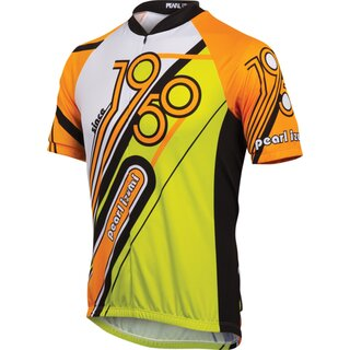 PEARL IZUMI Select Ltd Jersey Since 1950 Herren - Yellow-Orage M