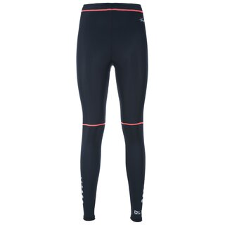 TRESPASS DLX Compression Baselayer Haver  Damen - Schwarz M