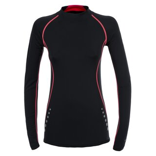 TRESPASS DLX Compression Baselayer Top Dasha Damen M