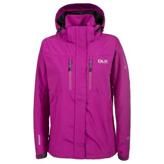TRESPASS DLX Outdoor Jacke Imelda Damen - Azalea
