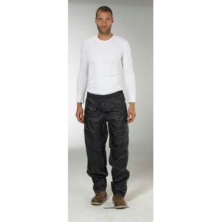 FIFTY FIVE Regenhose Melbur Herren - Black XL