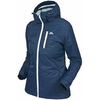 TRESPASS Skijacke Worthy Damen - Twilight