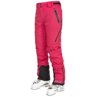TRESPASS DLX Skihose Sena Damen - Raspberry