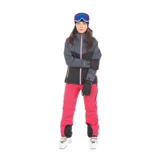TRESPASS DLX Skihose Sena Damen - Raspberry M