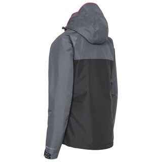 TRESPASS DLX Skijacke CRISTA Damen - Black S
