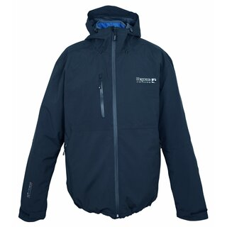 DEPROC 3 in 1 Jacke Whistler  Herren - Dark Navy L