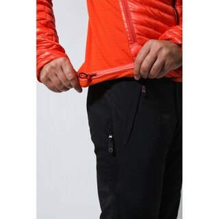 MONTANE Jacke Icarus Herren - Orange XL