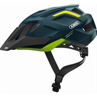 ABUS MTB Helm MountK midnight blue L 57-61cm