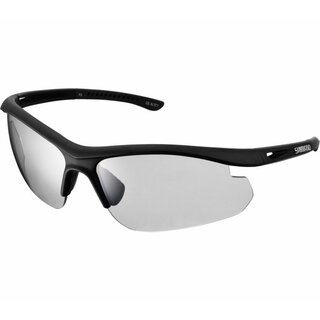 SHIMANO Brille Solstice SLTC1PH - Matt Black