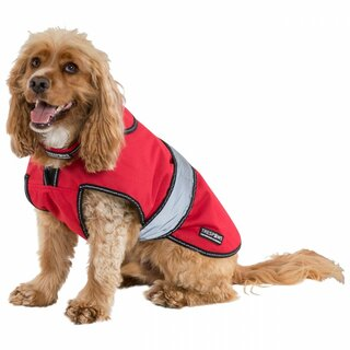 TRESPASS DUKE X - 2 in 1 Dog Jacket M