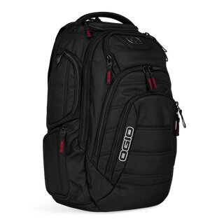 OGIO Renegade RSS Laptop Rucksack- Black