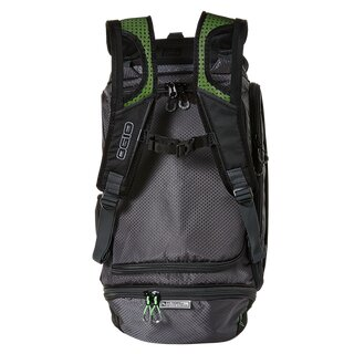 OGIO Duffel Pack Endurance 7.0  - Black- Charcoal