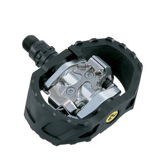 SHIMANO Pedale MTB-Pedal PDM 424 SPD